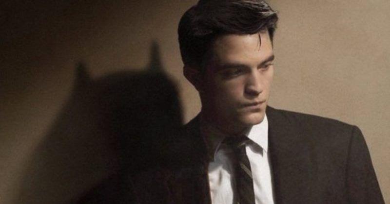 The Batman | Filme com Robert Pattinson já tem data para início da produção