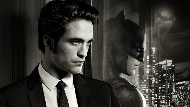The Batman | Veja o primeiro trailer do filme protagonizado por Robert Pattinson