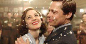 Cartaz do filme Aliados - O Filme
