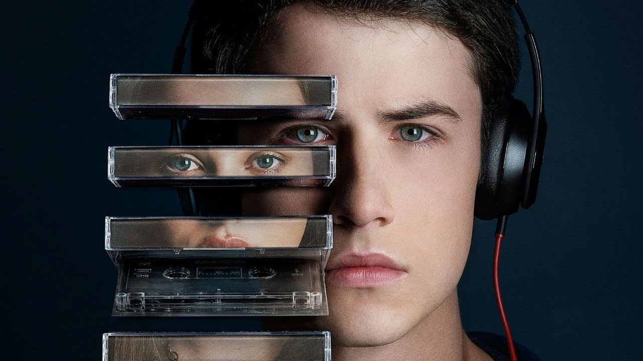 13 Reasons Why | Quem matou Bryce Walker?