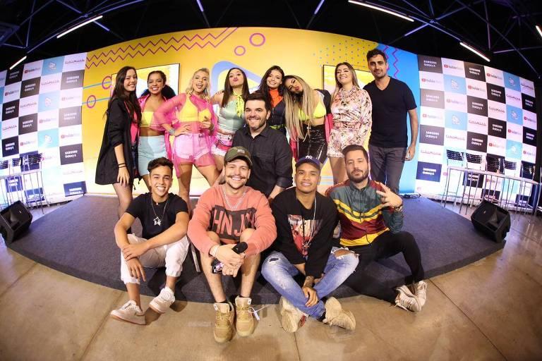 Festival Teen 2019 terá shows de Lexa, Luisa Sonza e MC Kekel