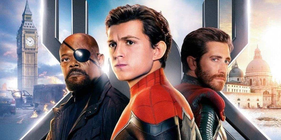 Homem Aranha: Longe de Casa | Crítica e primeiras impressões
