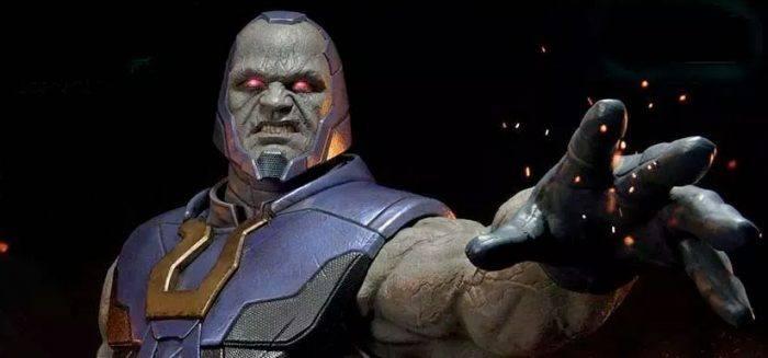 Novos Deuses | Darkseid e Fúrias Femininas estarão em produção da DC