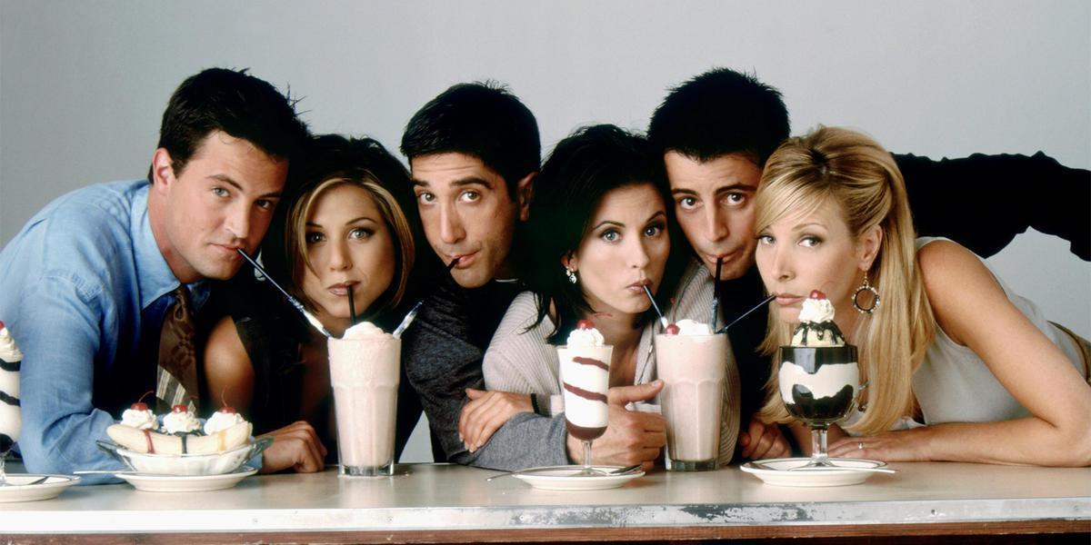 Friends | Cinemark fará maratona da série nos cinemas