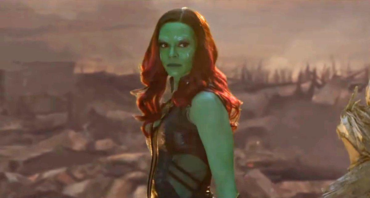 Vingadores: Ultimato | Cena deletada confirma o destino de Gamora