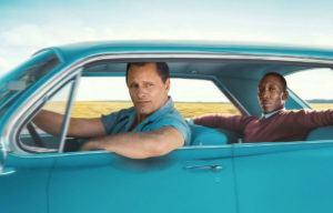 Cartaz do filme Green Book: O Guia - O Filme