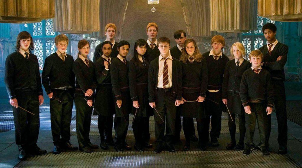 Como assistir todos os filmes de Harry Potter online em 2020?