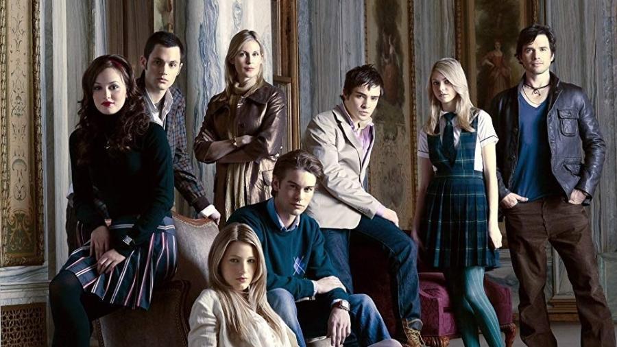 Gossip Girl ganhará reboot para plataforma de streaming da HBO