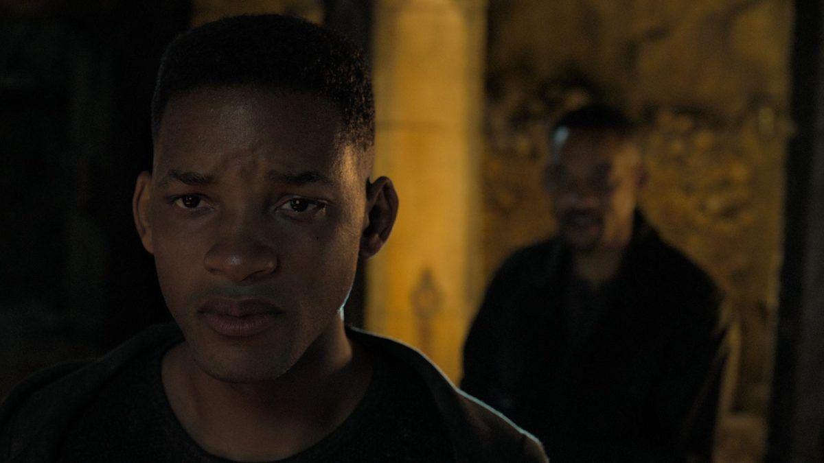 Projeto Gemini | Veja trailer inédito do novo filme de Will Smith