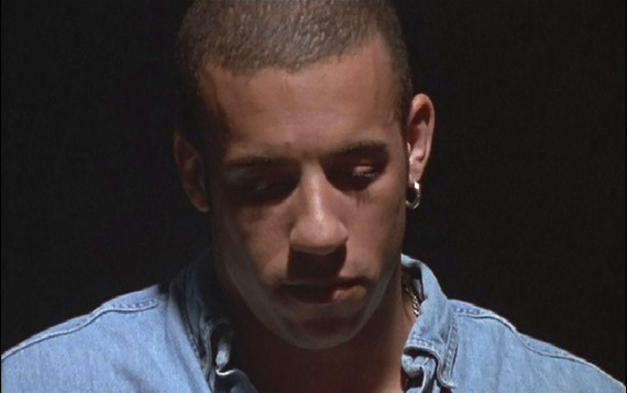 Vin Diesel em Multi-Facial