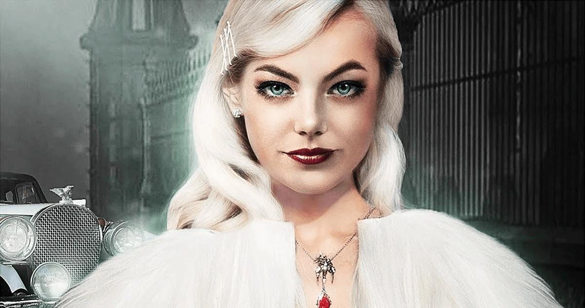 Cruella | Confira o elenco do live-action da Disney