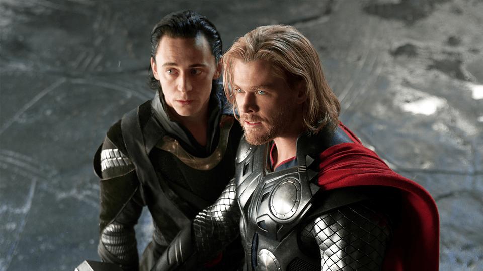 Filme Thor