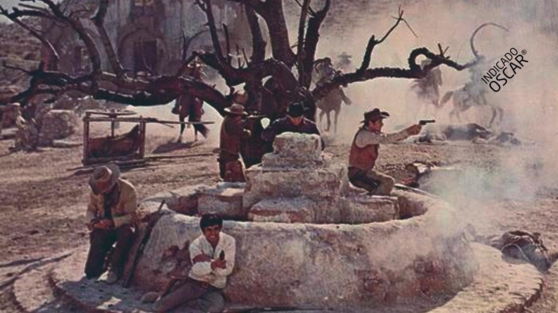 Cartaz do filme A Volta Dos Sete Magníficos