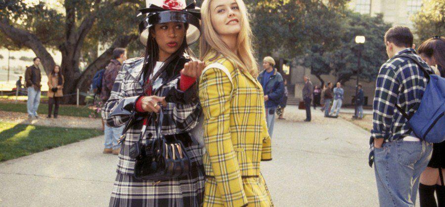 Filme As Patricinhas de Beverly Hills
