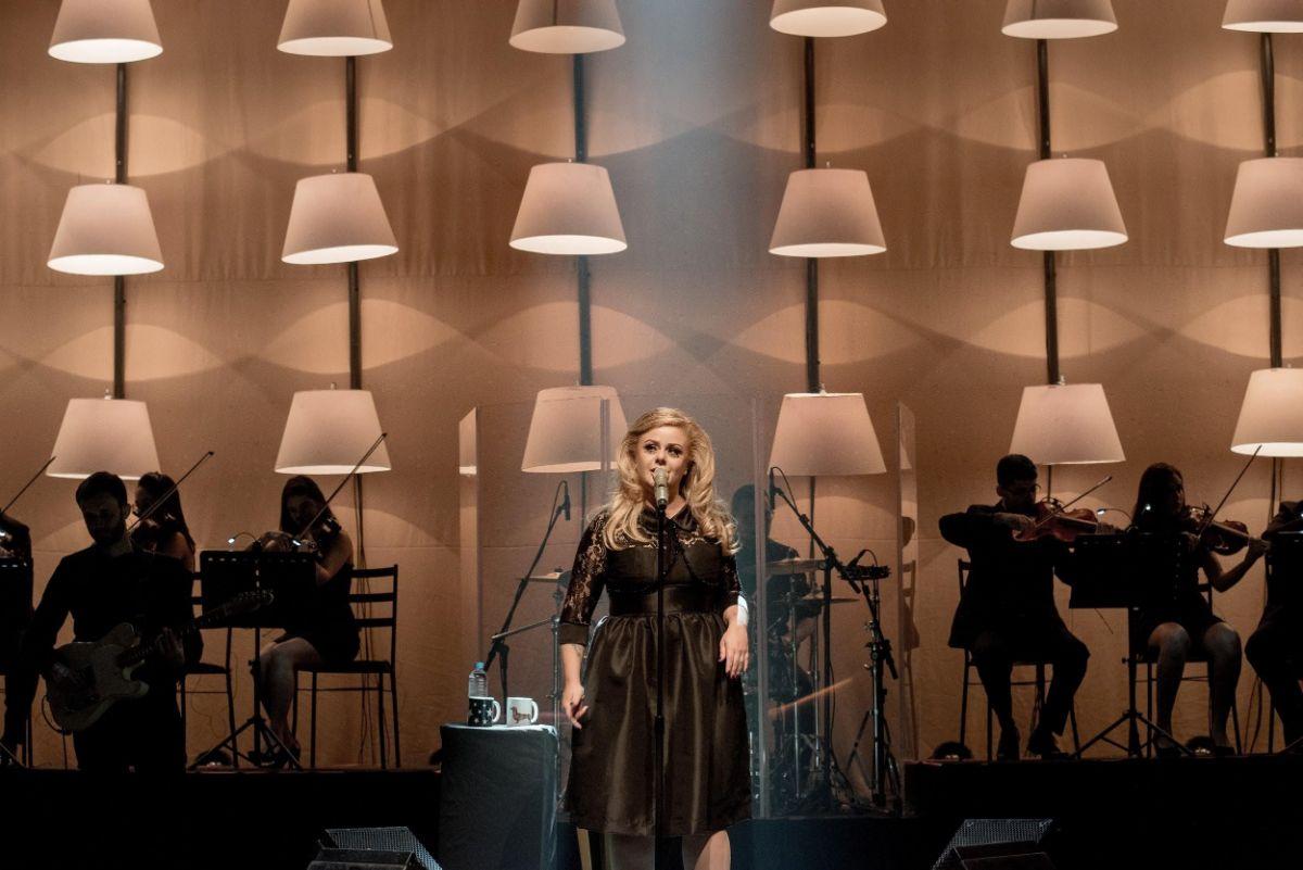 São Paulo recebe Tributo a Adele no Teatro Bradesco