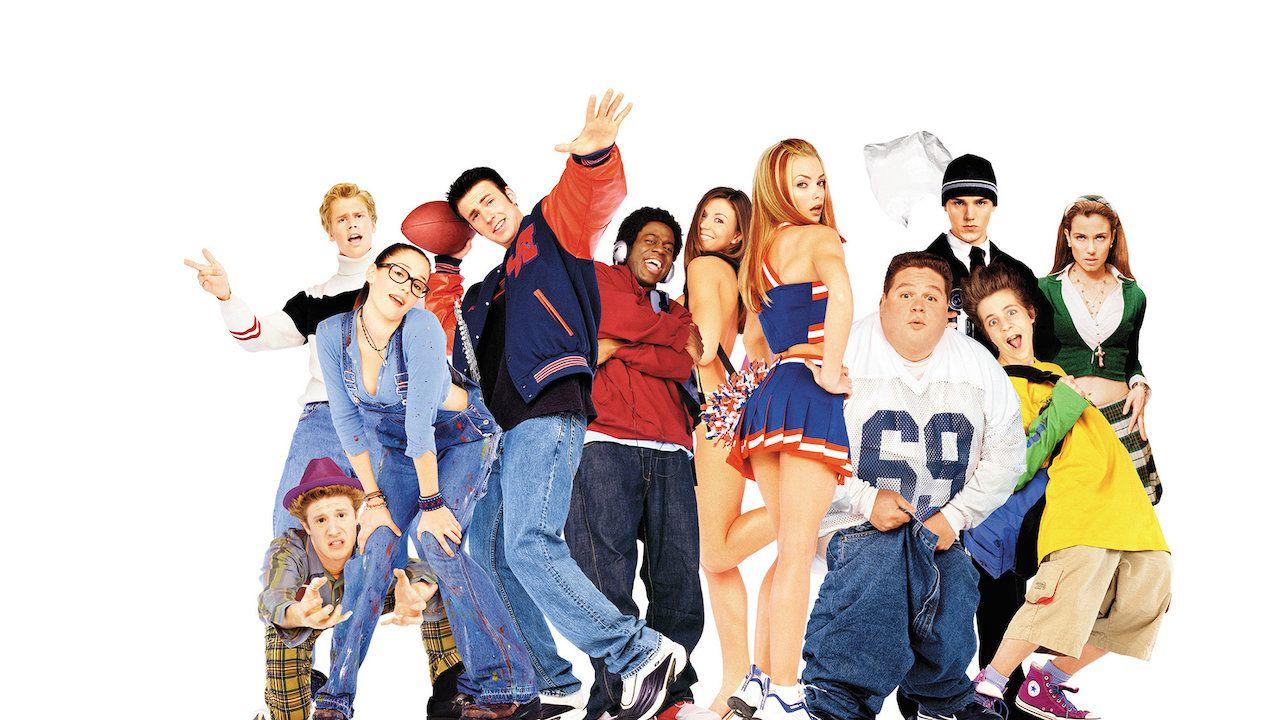Melhores Filmes de Comédia Besteirol para assistir na Netflix