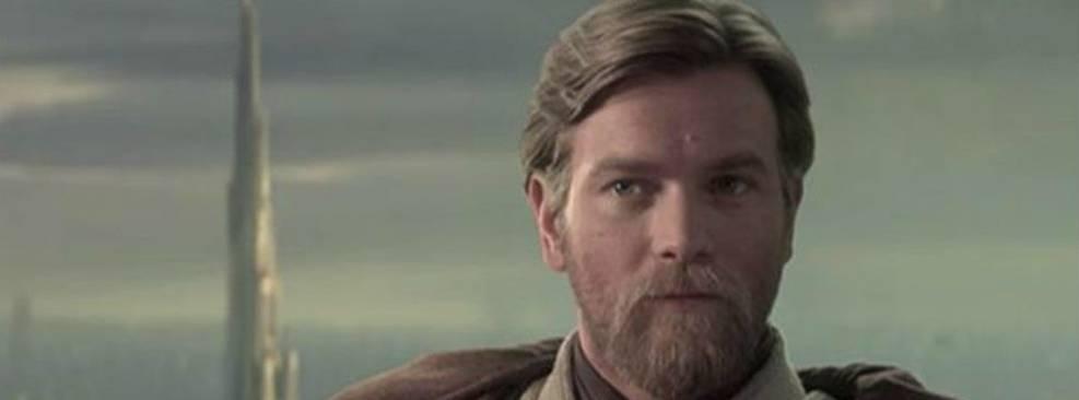 Obi-Wan   Série com Ewan McGregor é confirmada no Disney+