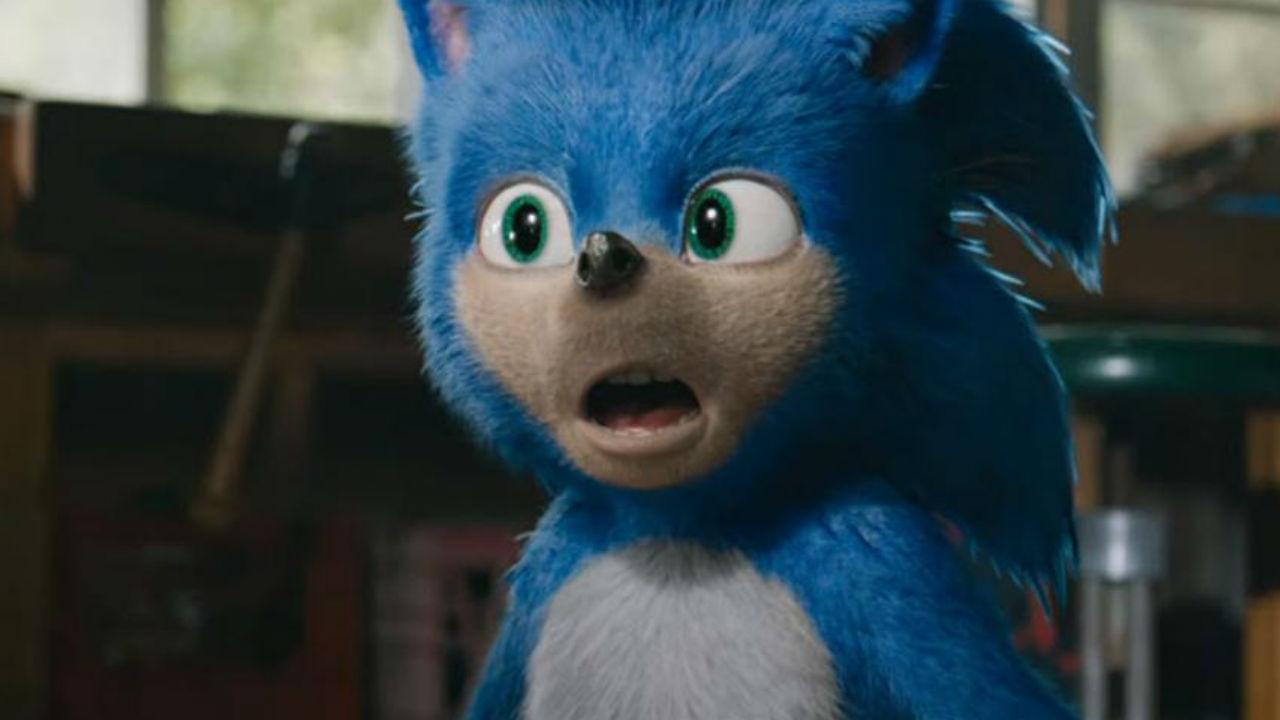 Sonic: O Filme | Adi Shankar dá resposta atravessada a comentários de Jim Carrey
