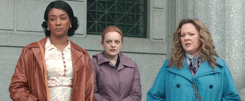 Rainhas do Crime   Crítica e primeiras impressões do novo filme da DC Comics