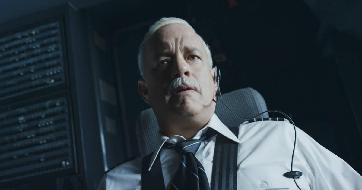 Sully: O Herói do Rio Hudson | É bom e Vale a pena Assistir? Confira Trailer, Sinopse e mais