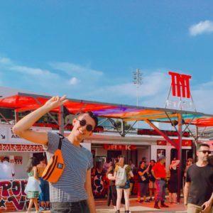 TNT Energy Drink - Lucas Hensou em Coala Festival 2019