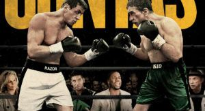 Cartaz do filme Ajuste de contas