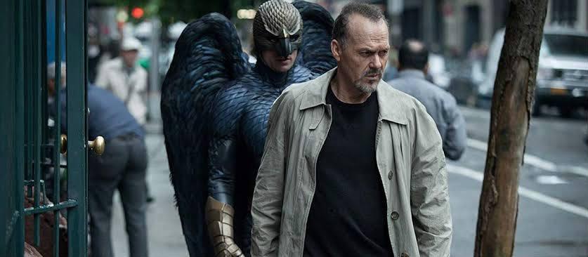 Filme Birdman ou (A Inesperada Virtude da Ignorância)