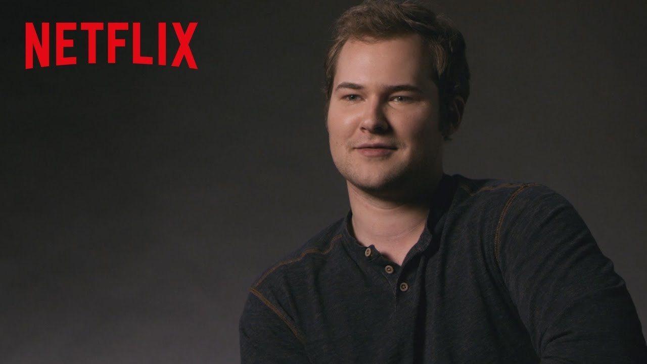 13 Reasons Why | Justin Prentice, o Bryce Walker da série vem ao Brasil