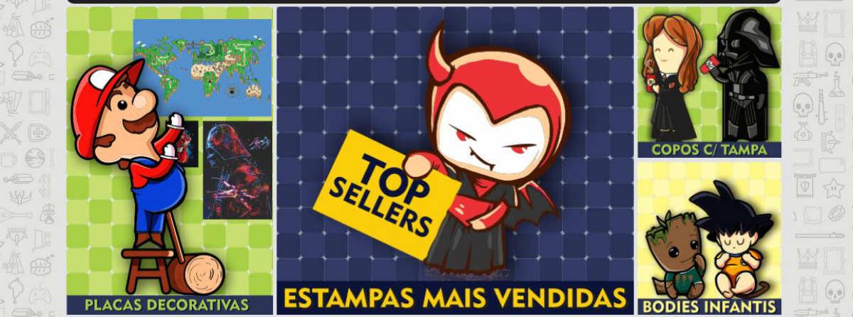 Camisetas de Séries e Seriados – Onde você deve comprar a sua!