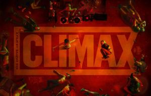 Cartaz do filme Climax - O Filme