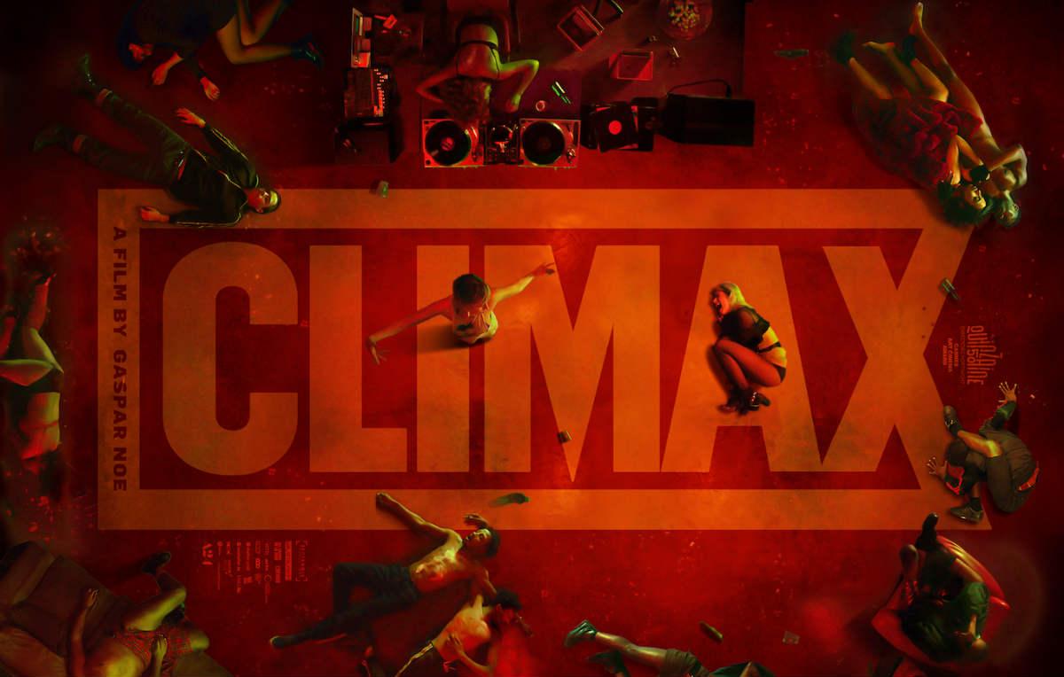 Climax | É bom e Vale a pena Assistir? Confira Trailer, Sinopse e mais