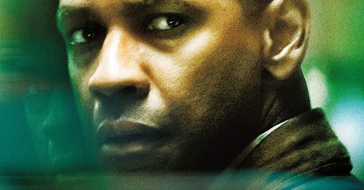 Cartaz do filme Déjà Vu - O Filme
