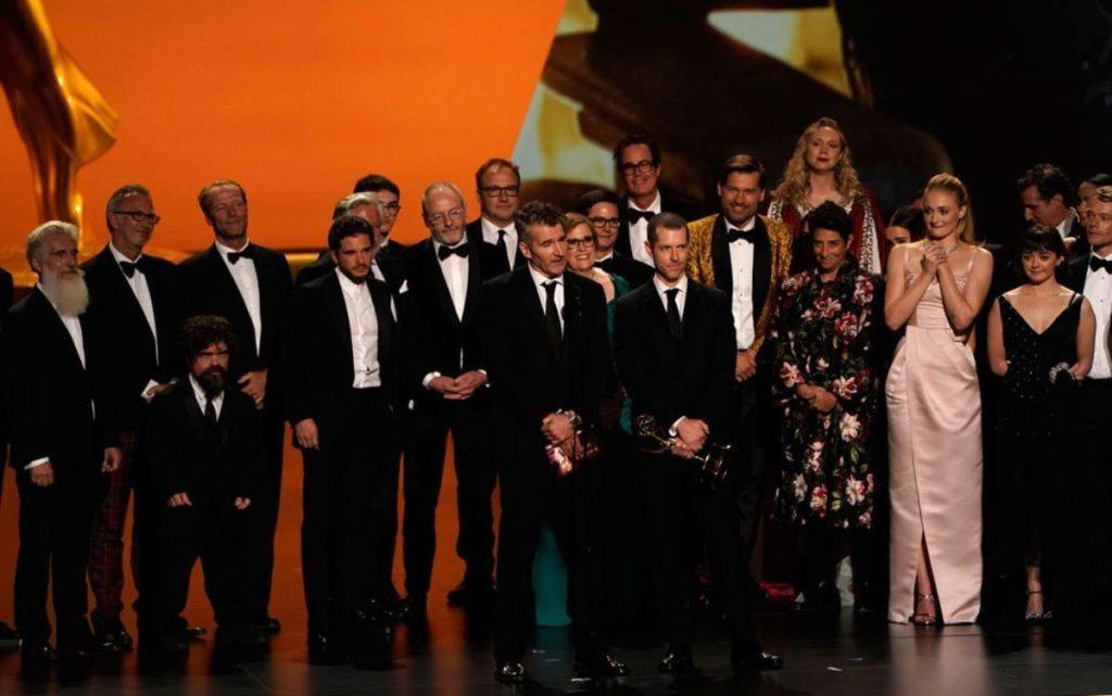 Emmy Awards 2019 | Confira os vencedores em todas as categorias