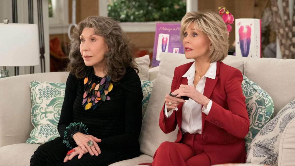 Grace and Frankie | Série é renovada, mas sétima temporada será a última