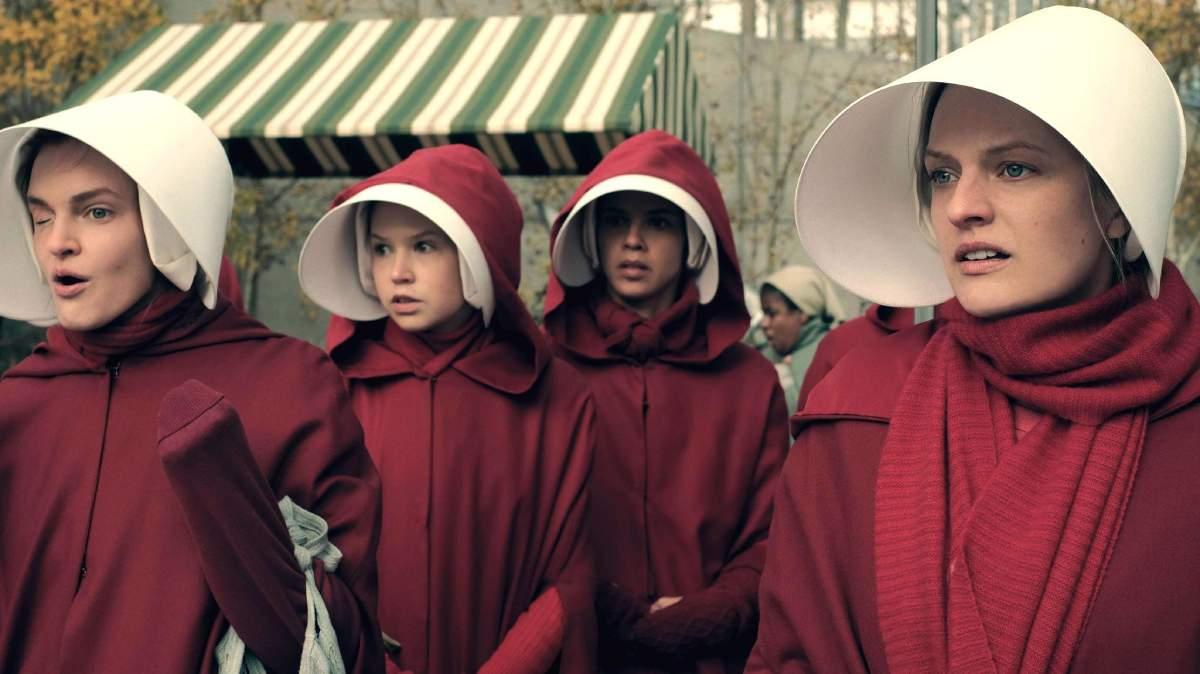 The Testaments | Continuação de The Handmaid's Tale ganhará série de TV