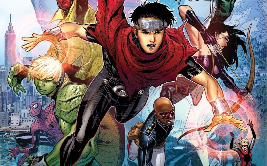 Universo Marvel terá maconha legalizada em Histórias em Quadrinhos, Deveserisso