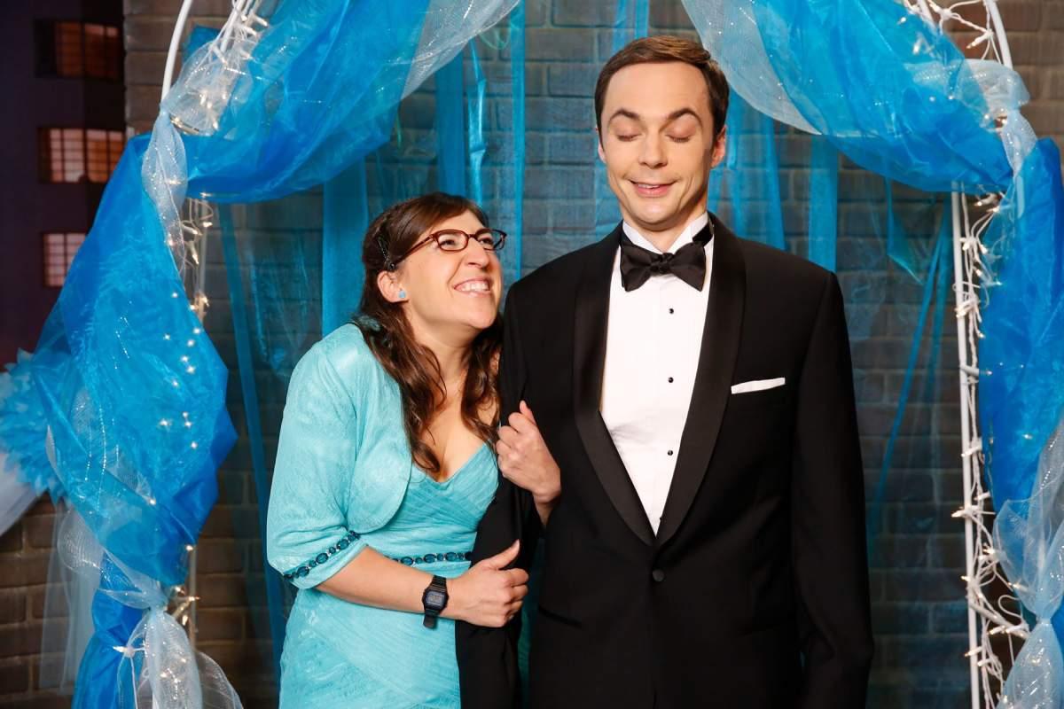 Mayim Bialik e Jim Parsons de The Big Bang Theory estarão juntos em nova série da Fox