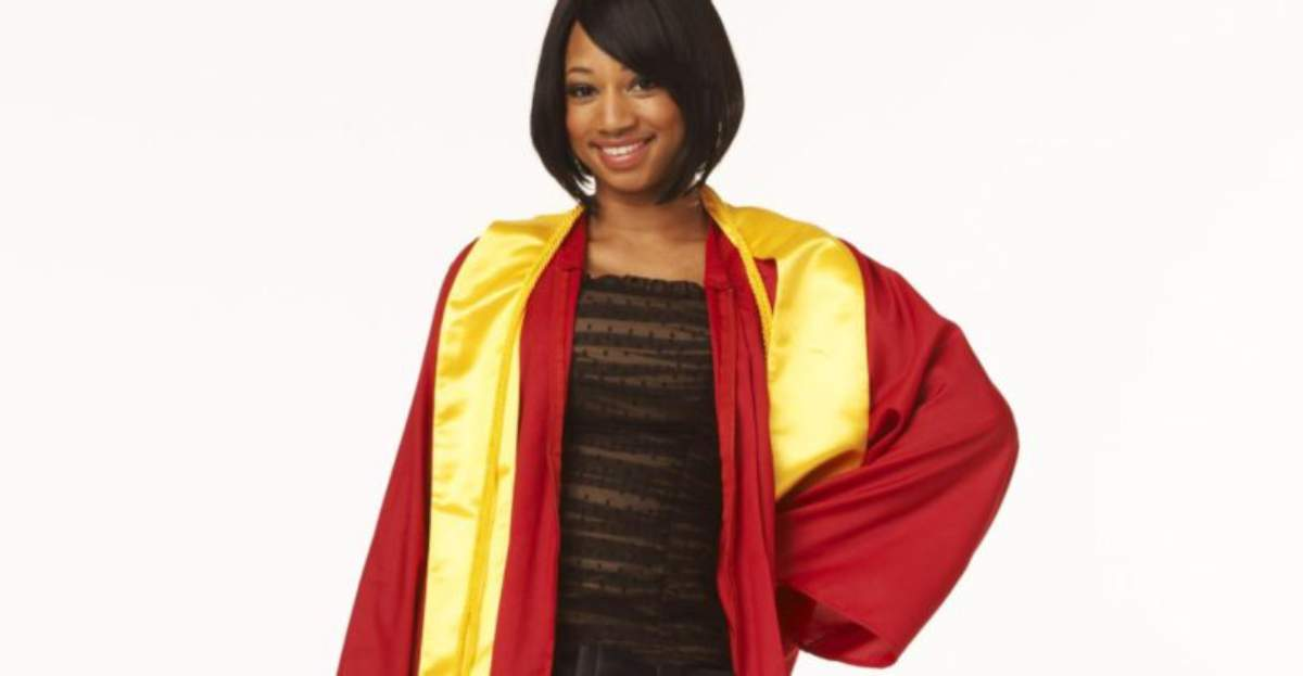 Monique Coleman, atriz de High School Musical vem ao Brasil