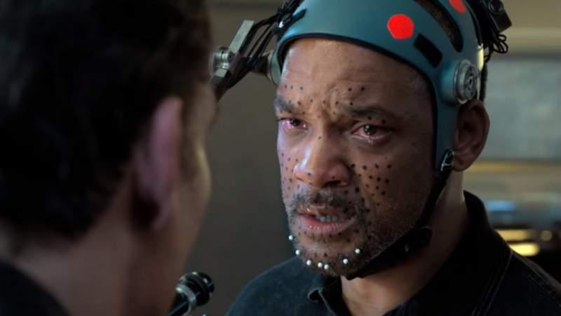Projeto Gemini   Conferimos 18 minutos do filme e detalhes da tecnologia por trás produção de Ang Lee e Will Smith