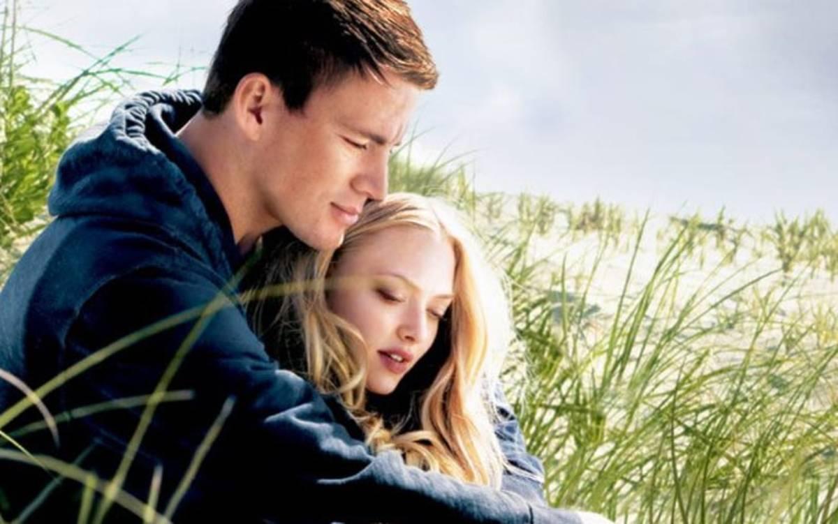 Cartaz do filme Querido John