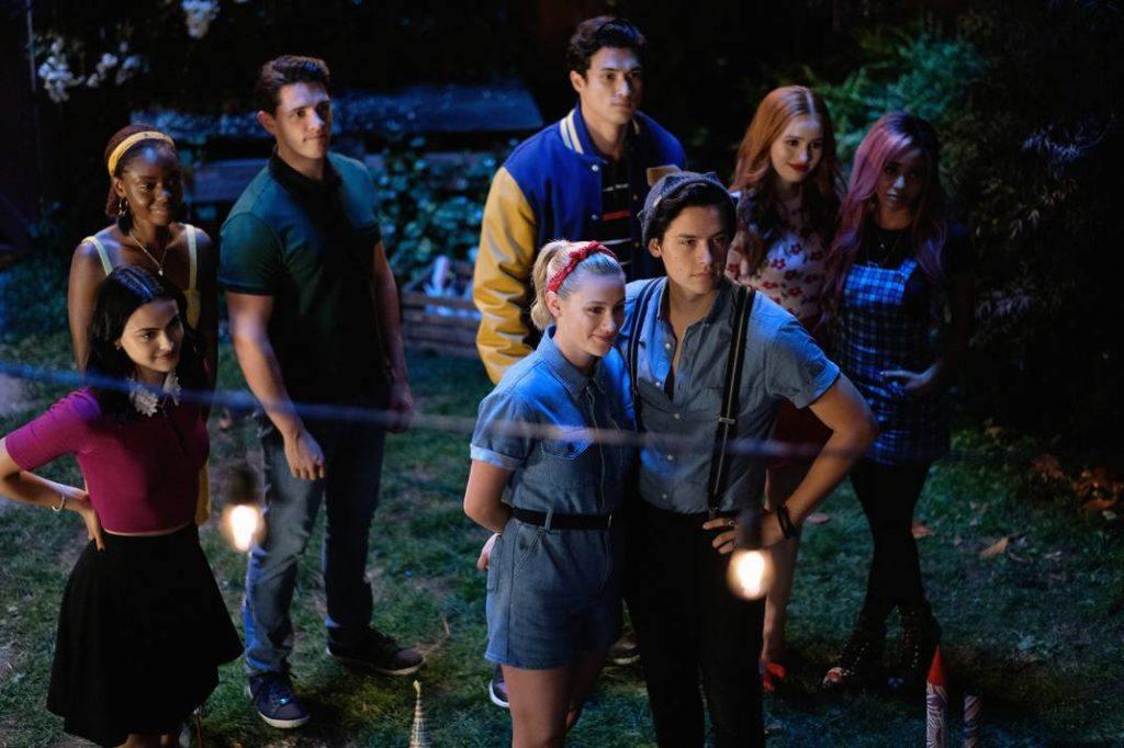 5ª Temporada de Riverdale deve se passar 7 anos no futuro