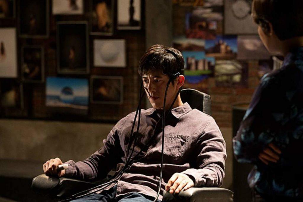 Sonhos Lúcidos, um dos Melhores Filmes Coreanos para assistir na Netflix