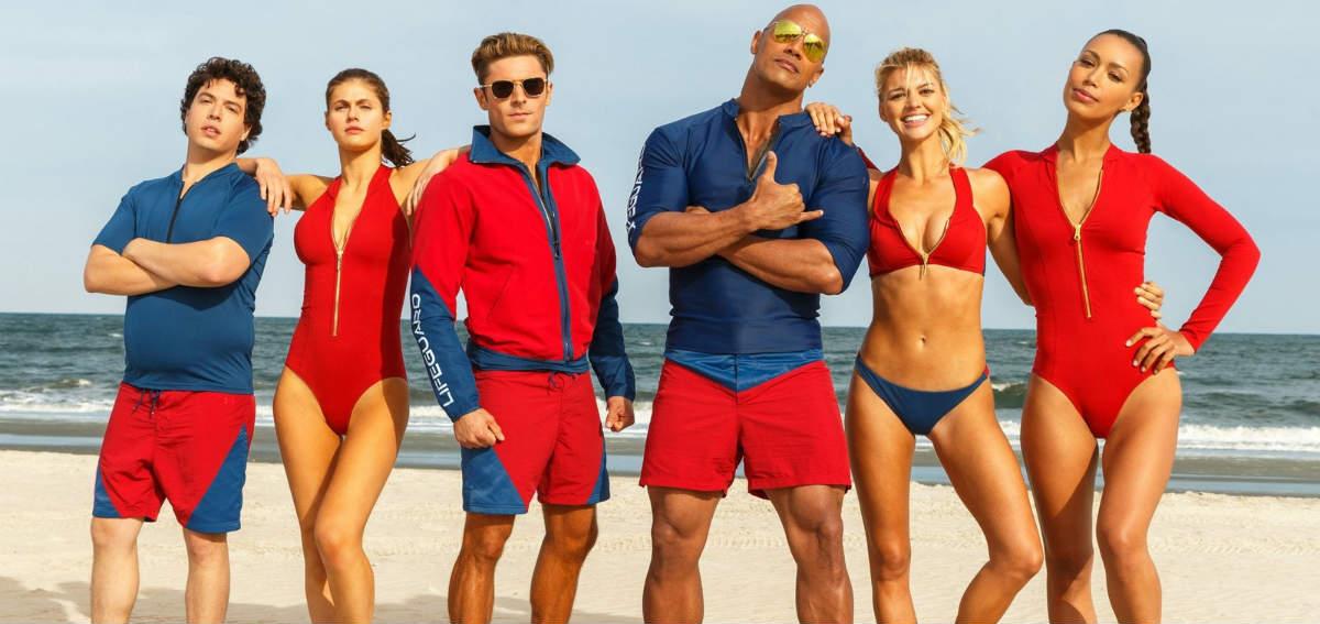Baywatch: S.O.S. Malibu | É bom e Vale a pena Assistir? Confira Trailer, Sinopse e mais