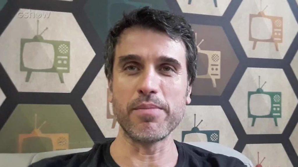 Eriberto Leão estreia na segunda temporada de Ilha de Ferro
