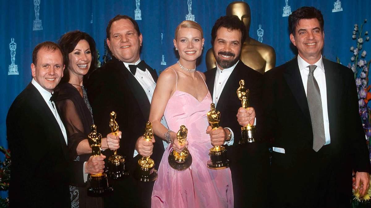 Atores e atrizes que ganharam o Oscar injustamente