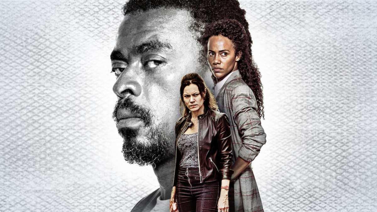 Cartaz do filme Irmandade - O Filme