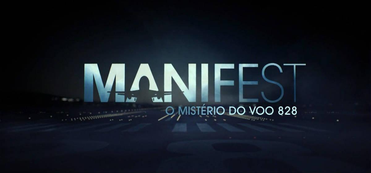 Cena da série Manifest