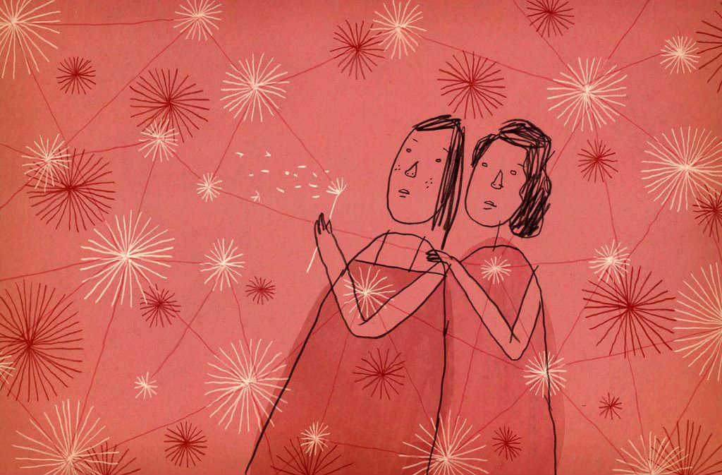 Imagem de capa de uma coluna Modern Love