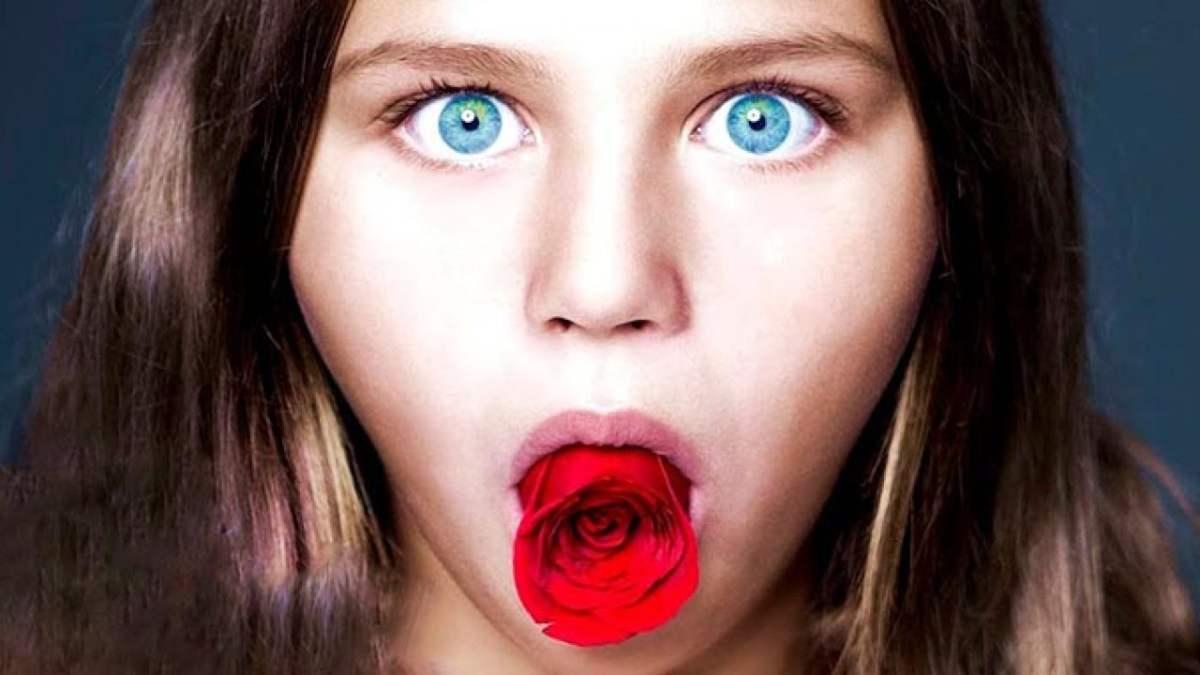 Cartaz do filme O Enigma da Rosa - O Filme
