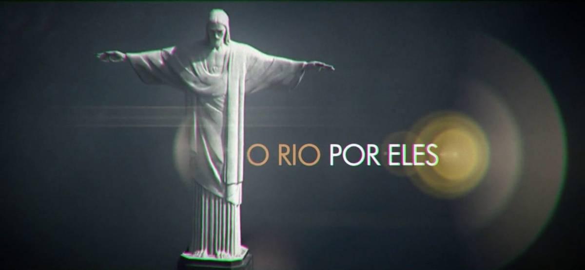 Filme O Rio por Eles